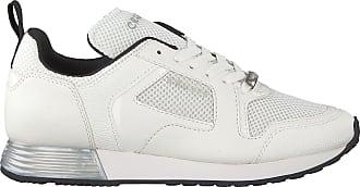 aab6f64bd3a Cruyff Witte Cruyff Classics Sneakers LUSSO WOMAN