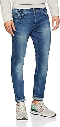 Only & Sons Mens Onsloom Washed Ld Pk 1281noos Slim Jeans, Blue (Blue Denim Blue Denim), W36/L32