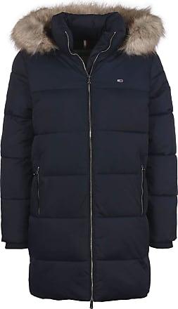 Tommy Jeans Modern Puffa W Coat Black iris