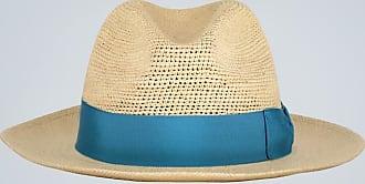 Borsalino Cappello panama in paglia