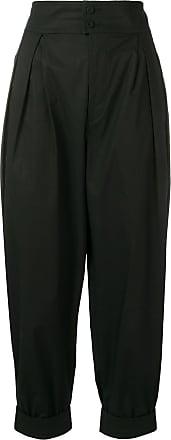 Philosophy di Lorenzo Serafini high-rise trousers - Black