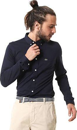 0a12eb4ff4b78 Camisas De Manga Longa de Lacoste®  Agora com até −54%