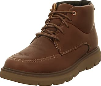 4bc2864d90c4 Clarks® Leather Shoes − Sale  up to −45%