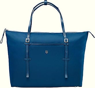 Victorinox by Swiss Army Womens Victoria Charisma Laptop Tote, Deep Lake, One Size