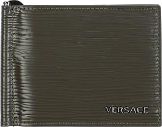Versace PICCOLA PELLETTERIA - Portafogli su YOOX.COM