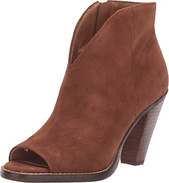 Jessica Simpson Womens Jillrie Fashion Boot, Tobacco, 5 UK