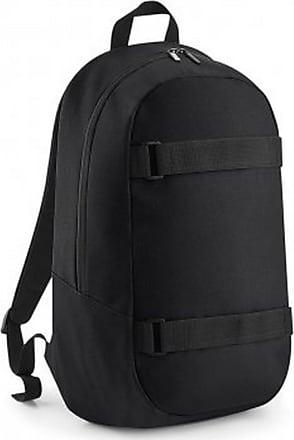 BagBase Bagbase Carve Boardpack (One Size) (Black)