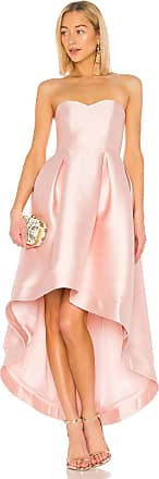 Parker Roxanne Gown in Pink