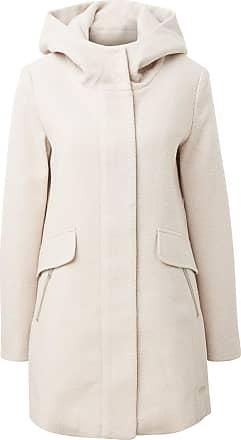 Wintermäntel in Weiß: Shoppe jetzt bis zu −74% | Stylight
