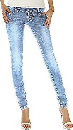 Damen Hüfthosen in Blau von Be Styled Berlin® | Stylight