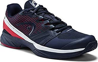 best sneakers d4576 72715 ... Chaussures de Tennis Homme Bleu (Dark Blue Neon. Head