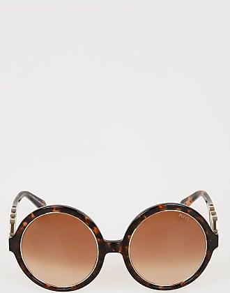 Pucci Round Sunglasses size Unica