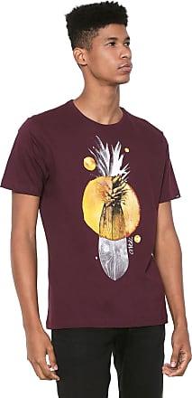 O'Neill Camiseta ONeill Bordapple Vinho
