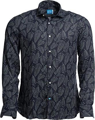 Panareha WATAMU Floral Linen Shirt