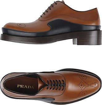 Prada® Schuhe in Braun: bis zu −60% | Stylight