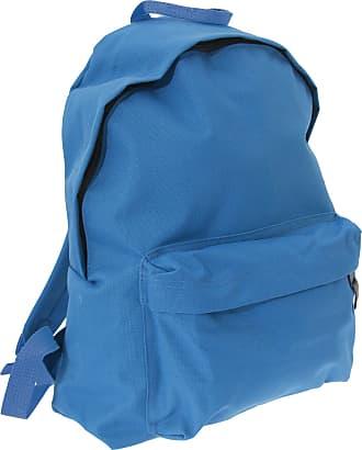 BagBase Bagbase Fashion Backpack / Rucksack (18 Litres) (One Size) (Sapphire)