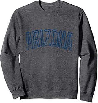 Venley Arizona Wildcats U of A NCAA Womens Sweatshirt uofa1174