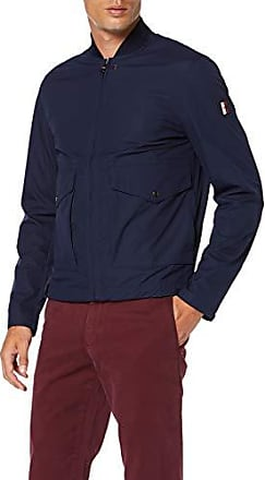 Tommy Hilfiger Tussenjas Stretch Field Jacket Navy