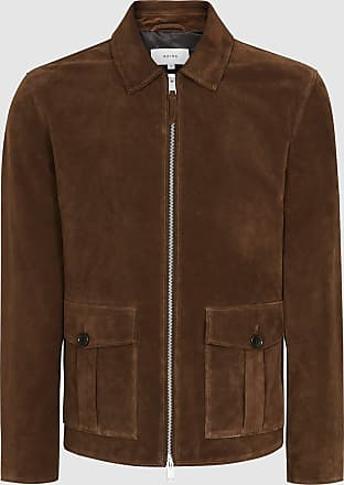 1b58b5fc2 Men's Brown Jackets: Browse 10 Brands | Stylight