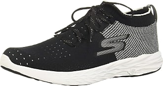 Skechers Tenis F Skechers Go Run 6 15209-BKW 35