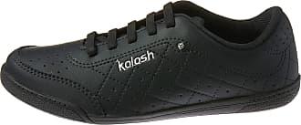 Kolosh Tênis Kolosh Feminino Matelassê Black 38