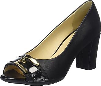 e63ce94b3dcb70 Geox Womens D ANNYA SPUNTATO C Open Toe Heels
