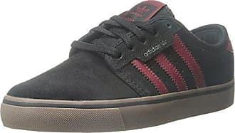 4415af4049aa08 adidas Originals Seeley J Skateboarding Shoe (Little Kid Big Kid)