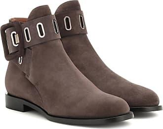 Samuele Failli Ele suede ankle boots