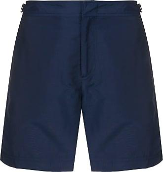 Orlebar Brown Short de natação - Azul