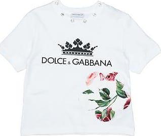 Dolce & Gabbana CAMISETAS Y TOPS - Camisetas en YOOX.COM