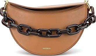 Yuzefi Doris shoulder bag - Brown