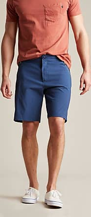 United By Blue Berkshire Hybrid Short