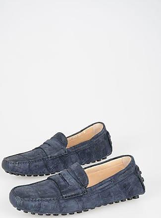 Corneliani Vintage Effect Loafer size 8