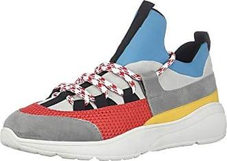Steve Madden Mens Baltic Sneaker, Multi, 11 M US