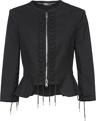 BLACK Long vest  Alexander McQueen  Blazer - Dameklær er billig