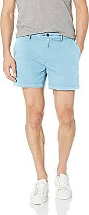 in seersucker Marchio comodi cavallo 12,7 cm elasticizzati Goodthreads pantaloncini da uomo