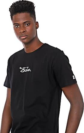 Starter Camiseta Starter Signature Preta