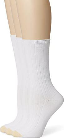 Gold Toe Womens 3-Pack Ultratec Crew Socks