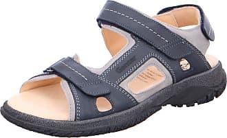 84cd95122 Ganter Mens Fashion Sandals Blue Blue Blue Size  9 UK