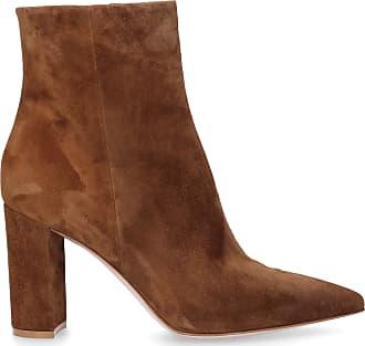 buy popular d99d6 00d41 Ankle Boots in Braun: 1180 Produkte bis zu −62% | Stylight