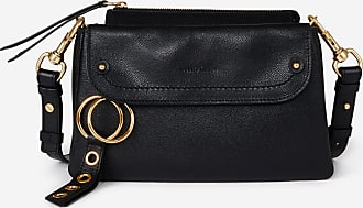 7f82818f1b09a See By Chloé Sac besace Phill Noir See By Chloe