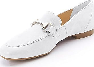 Paul Green Slipper aus 100% Leder Paul Green weiss