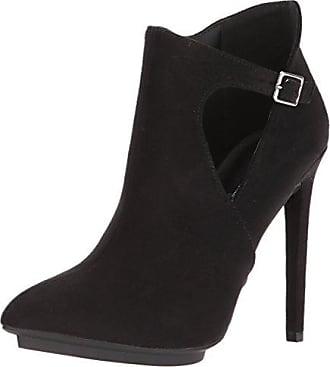 Michael Antonio Womens Luxx Fashion Boot, Black, 8.5 M US