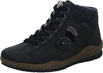 pretty nice d17b8 10d31 Rieker® Stiefel in Grau: ab 33,08 € | Stylight
