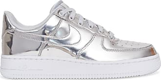 Nike Nike special project Air force 1 sp sneakers CHROME/METALLIC SILVER 35.5
