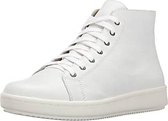 Eileen Fisher Womens Game Sneaker White 6.5 M US