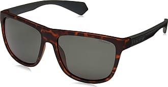 Polaroid Mens Pld 6062/S Sunglasses, Multicolour (Havgreen), 57