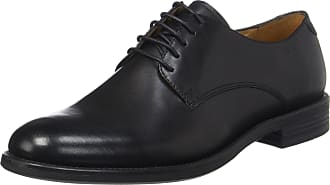 Vagabond Mens Salvatore Derbys, Black (Black 20), 8 UK