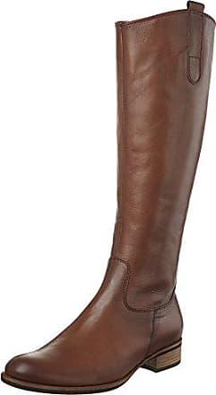 Gabor Shoes Damen Fashion Stiefel, Braun (32 Caramello (Effekt), 40.5 EU 579cbc6641