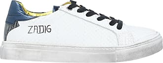 Zadig & Voltaire CALZATURE - Sneakers & Tennis shoes basse su YOOX.COM
